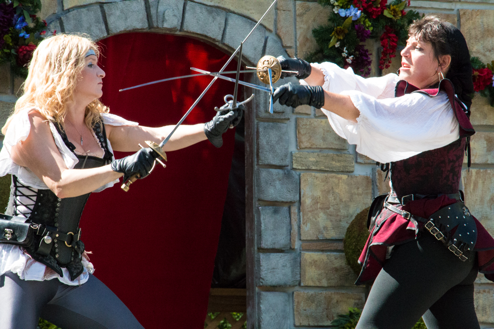 Check out the Vixens en Garde's FB page!