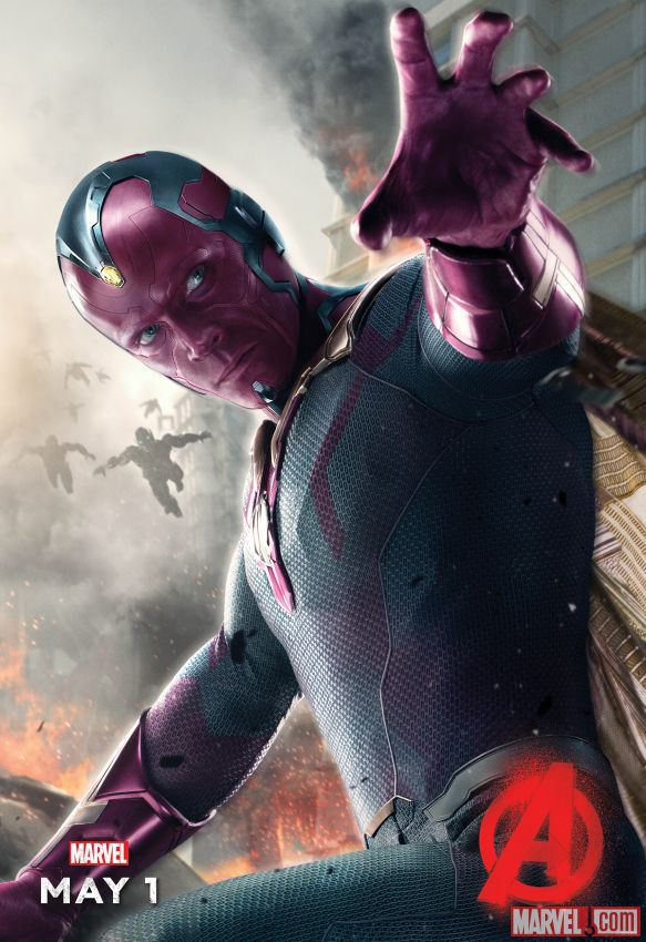 Vision-Character-Poster-Avengers-2
